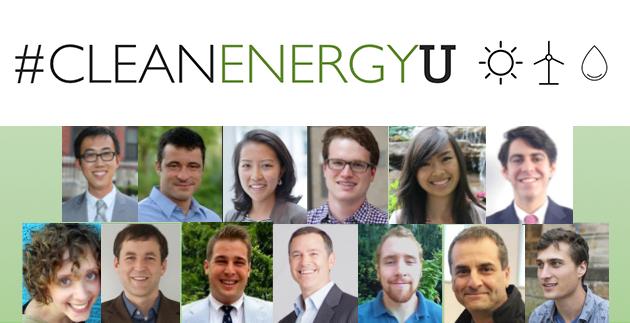 clean energy U